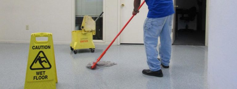 Marin Janitorial - Commercial Cleaning